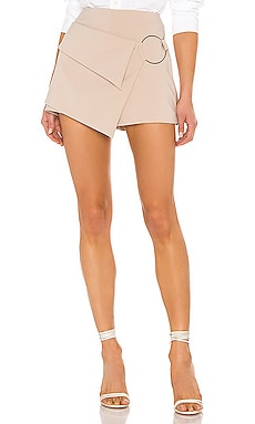 Tanner Skorts Lovers + Friends $138