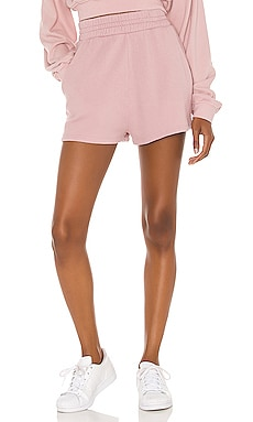 Elastic Waist Short Lovers + Friends $44 (FINAL SALE)