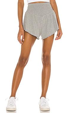 Rosabelle Shorts Lovers + Friends $59