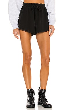 Maddison Short Lovers + Friends $108 NOUVEAU