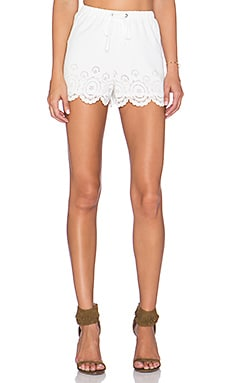Lovers + Friends x REVOLVE Adore Shorts in White