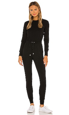 Vela Lounge Jumpsuit Lovers + Friends $98