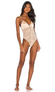 Amena Bodysuit Lovers + Friends $68