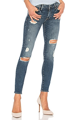 JEAN SKINNY RICKY Lovers + Friends $110