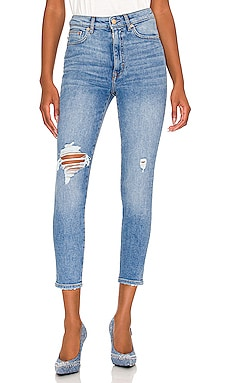 Mason High Rise Skinny Lovers and Friends $158 NEW
