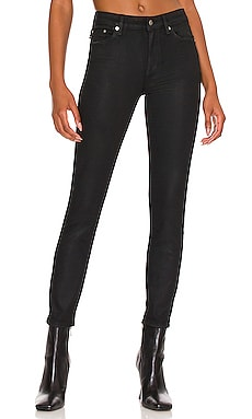 Ricky Low Rise Skinny Lovers and Friends $158