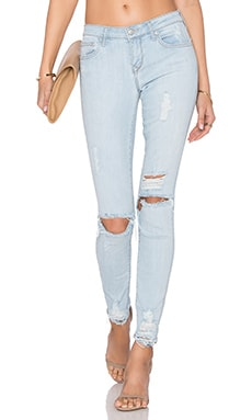 JEAN SKINNY RICKY Lovers + Friends $88