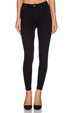 Mason High Rise Skinny Jean Lovers + Friends $168 BEST SELLER