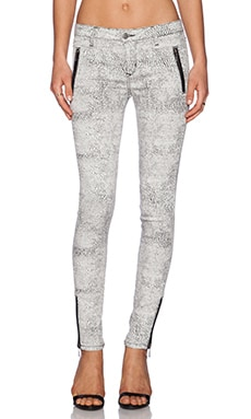 Lovers + Friends Ricky Skinny Jean in Doheny