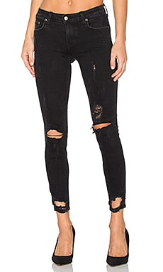 Lovers + Friends x REVOLVE Ricky Skinny Jean in Emerson