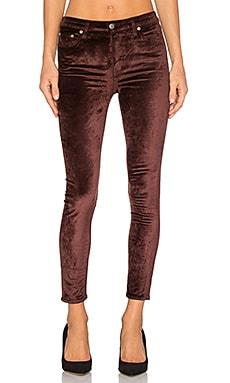 x REVOLVE Mason High-Rise Skinny Jean
