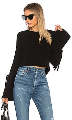 Parkwood Sweater Lovers + Friends $138