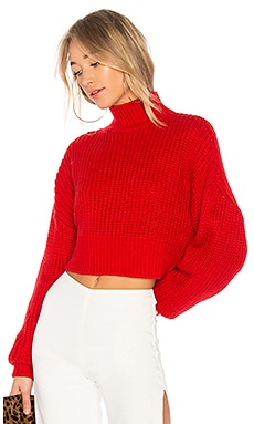 Union Sweater Lovers + Friends $158