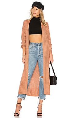 x REVOLVE Franklin Duster