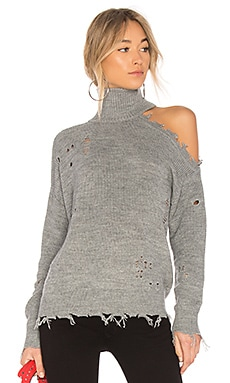 PULL COL ROULÉ ARLINGTON Lovers + Friends $158 BEST SELLER