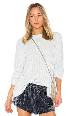 x REVOLVE Crescent Sweater
