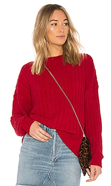 x REVOLVE Crescent Sweater