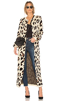 Speak Up Duster Lovers + Friends $208
