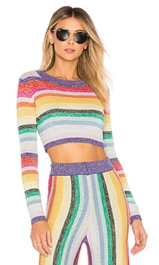 Believe Sweater Lovers + Friends $158