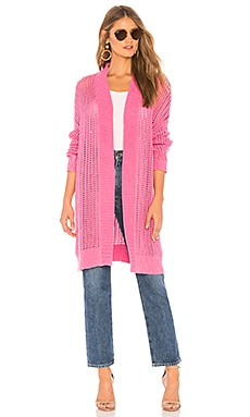 Lety Cozy Cardigan Lovers + Friends $101