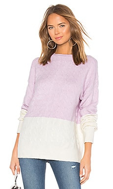Tina Sweater Lovers + Friends $148