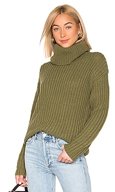 Marlina Sweater Lovers + Friends $178