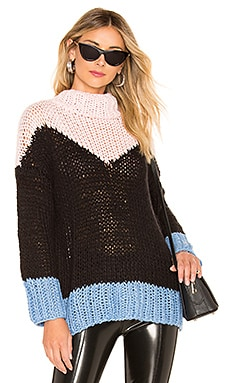 Melli Pullover Lovers + Friends $218