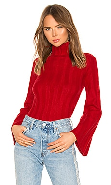 Taytay Sweater Lovers + Friends $54