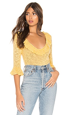 PULL CHERIE Lovers + Friends $34 (SOLDES ULTIMES)