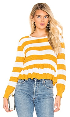 Angelika Sweater Lovers + Friends $32 (FINAL SALE)