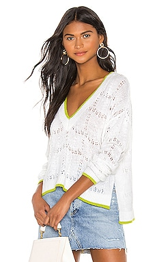 Elliot Sweater Lovers + Friends $158 BEST SELLER