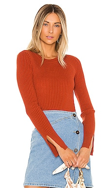 Early Morning Pullover Lovers + Friends $148