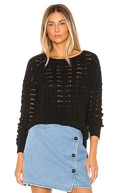 Saddleback Sweater Lovers + Friends $67