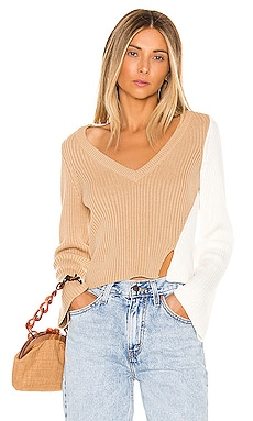 PULL JEANNE Lovers + Friends $148
