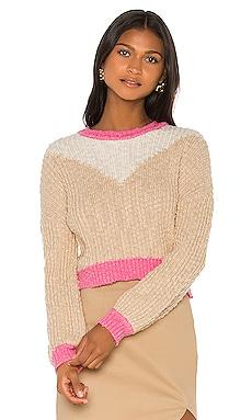 Kaiden Sweater Lovers + Friends $67