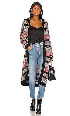 Kali Duster Lovers + Friends $210 NEW ARRIVAL