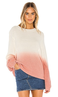 Andie Sweater Lovers + Friends $120 NEW ARRIVAL