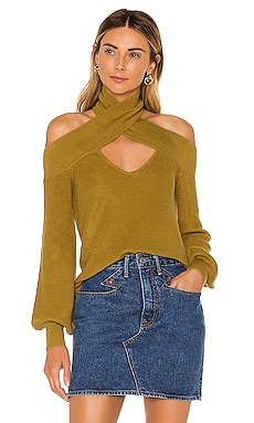 Raelynn Sweater Lovers + Friends $160