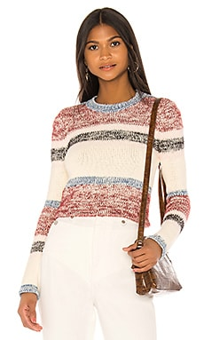 Wesley Pullover Lovers + Friends $150