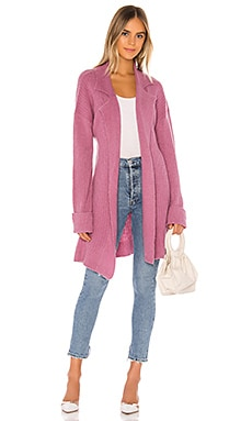 Aubree Duster Lovers + Friends $165