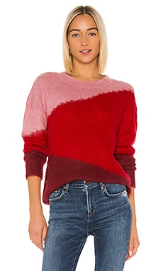 Isabel Sweater Lovers + Friends $148 NEW ARRIVAL