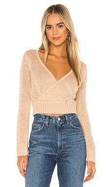 Brooklyn Sweater Lovers + Friends $145