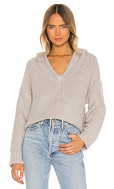 JERSEY COLD COMFORT Lovers + Friends $82