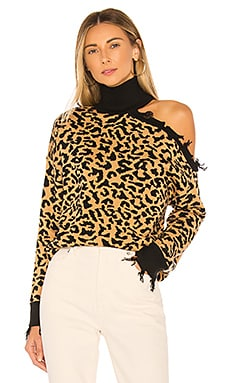 Arlington Sweater Lovers + Friends $158 NEW ARRIVAL