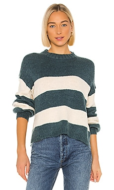 Mimi Long Sleeve Sweater Lovers + Friends $98 NEW ARRIVAL