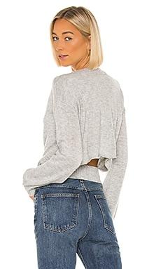 Tani Sweater Lovers + Friends $116