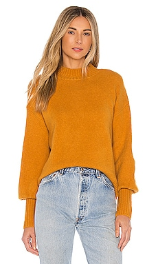Esma Sweater Lovers + Friends $145
