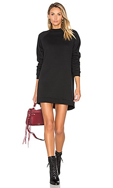 x REVOLVE Jenn Sweatshirt in Black