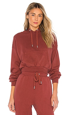 Tatum Hoodie Lovers + Friends $128