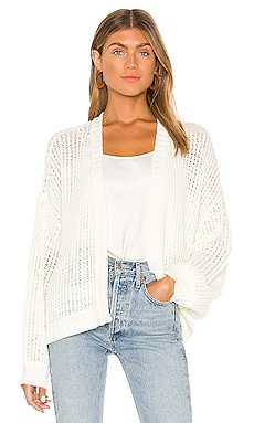 Naimey Cardigan Lovers + Friends $155 NEW ARRIVAL